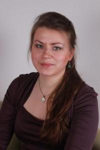 Die Fraktionsvorsitzende der Waltroper Bündnisgrünen, Monya Buss. Foto: privat