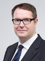 Gesundheitsminister Alexander Schweitzer  (Quelle: http://msagd.rlp.de)