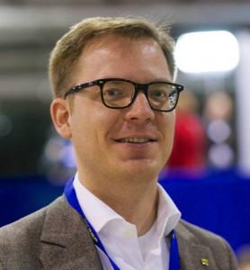 Tobias Huch (32) tritt für die FDP ein. Ein Einzelfall? (Foto: privat)