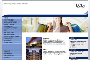 ECE Homepage