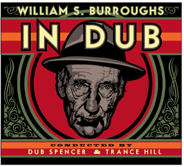 Burroughs in Dub