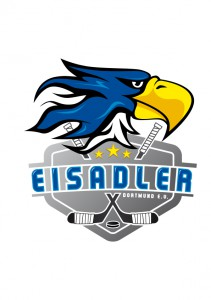 Logo Eisadler Dortmund