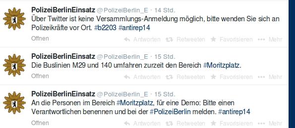 PolizeiBerlinEinsatz (PolizeiBerlin_E) auf Twitter 2014-03-23 13-07-03