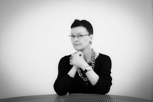 Ulrike Heider Foto: George-Larkins Lizenz: Copyright