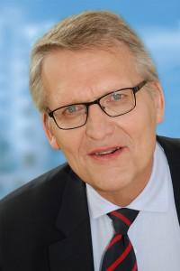 Thomas Sternberg, MdL, CDU NRW