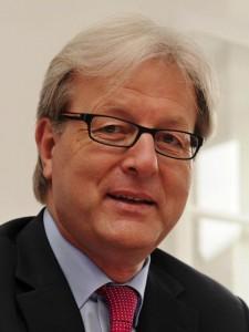 Michael Townsend (www.bochum.de)