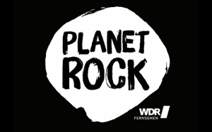 WDR Planet Rock