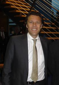 ZDF-Experte und Ex-Schiedsrichter Urs Meier. Quelle: Wikipedia, Foto: PeterZF, Lizenz: CC BY-SA 3.0