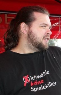 Simon Lange (Quelle: Piratenwiki)