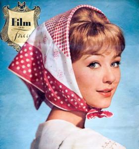 Film und Frau 1961