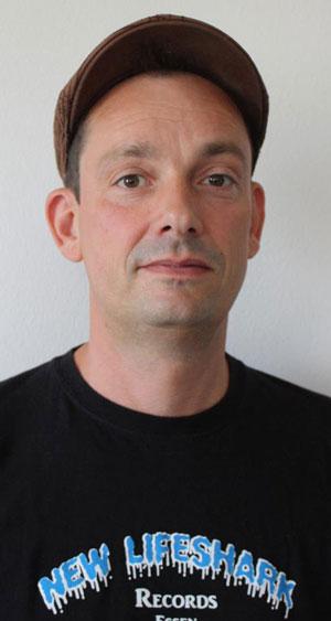 El Comandante Stadtmann Foto: Privat