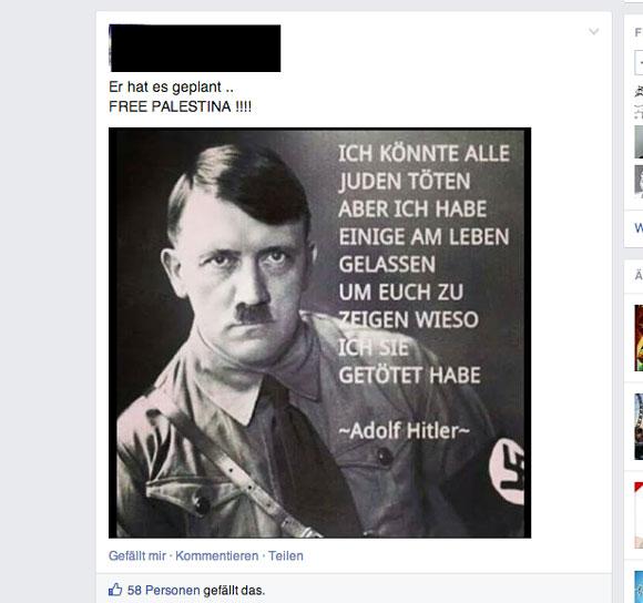 Höcke Oder Hitler
