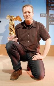 Holgis Spielkamerad bei NSFW: Tim Pritlove (Foto: Wikipedia / Manfred Werner - Tsui)