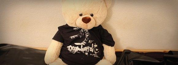 Johnny Jugend Teddy