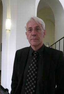 PCB-Experte Prof. Dr. Wolfgang Rotard