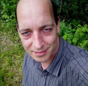Wolfgang Porrman. Foto: privat