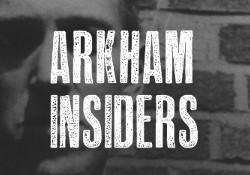 Ein Podcast, der sich einem Meister widmet: die Arkham Insiders (Foto: Arkhaminsiders.com)