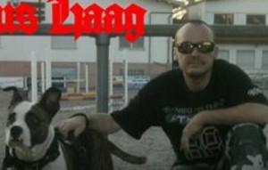 Profilbild von Markus Haag auf Facebook.