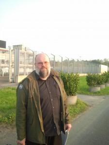 B. Falk vor dem OLG Düsseldorf