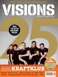 Cover Visions 259