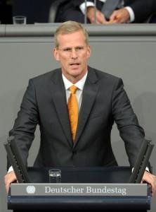 Clemens Binninger, CDU