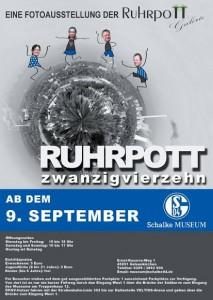 Ruhrpott Galerie Poster (413x580)