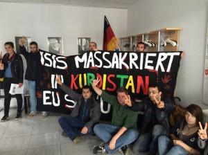 Quelle: YXK - Verband der Studierenden aus Kurdistan e. V.
