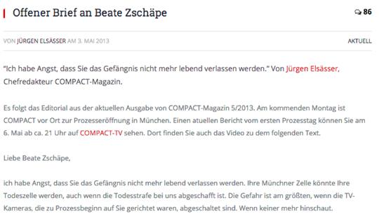 Brief_Zschäpe