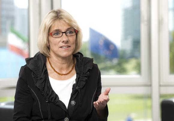Ingola Schmitz, MdL, FDP