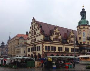 Leipzig 2014, Foto: Ulrike Märkel