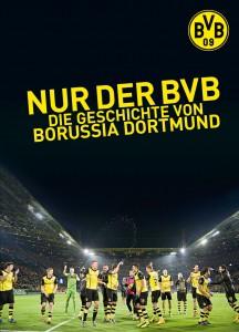 Nur der BVB Cover