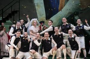 Roxy und ihr Wunderteam/Thomas Jauk-Stage Pictures
