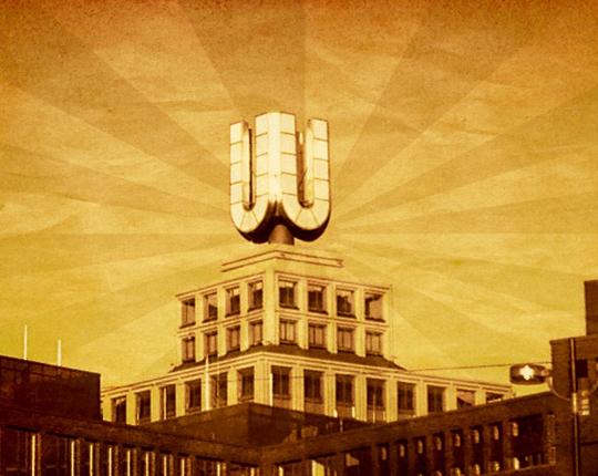 Kunst- und Kreativitätszentrum U-Turm, Foto: Ulrike Märkel