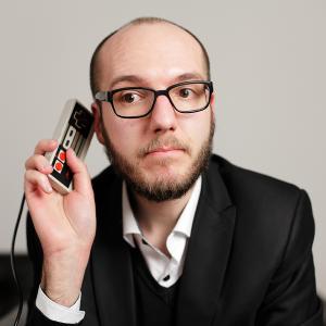 Christian Szymanek (30) weiß mittlerweile den Kapitalismus zu schätzen. In seinem Beitrag erfahrt ihr, wieso. (Foto: privat)