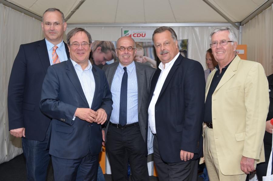 CDU Landtagsfraktion, Copyright: CDU Landtagsfraktion