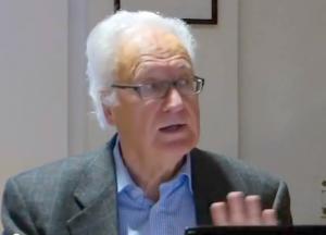 Finden PEGIDA irgendwie OK: Dr. Uwe Lehnert (Foto: Screenshot Youtube)