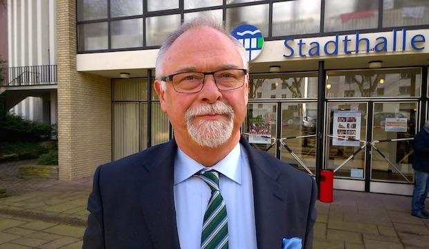 Klaus Franz (CDU Bochum), Bildquelle: Pottblog.de