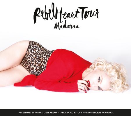 Madonna Karten Köln