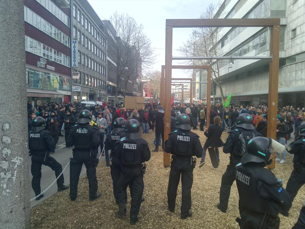 Demo Dortmund Live Ticker