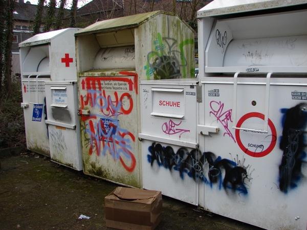 Gut Erhaltene Möbel An Bedürftige Spenden Gar Nicht So Einfach