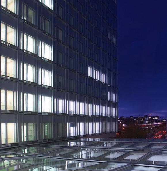 NRW-Bank in Düsseldorf Foto: NRW-Bank