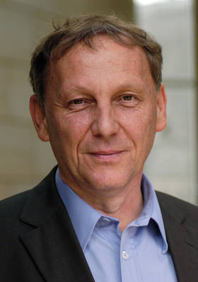 Reiner Priggen, Foto: Bündnis 90/ Die Grünen NRW