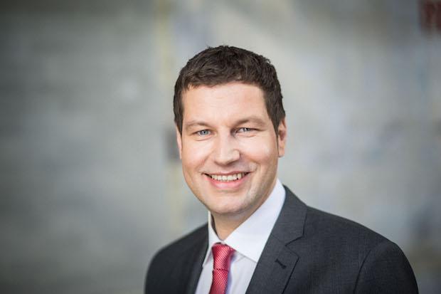 Thomas Eiskirch (Foto: Martin Steffen)