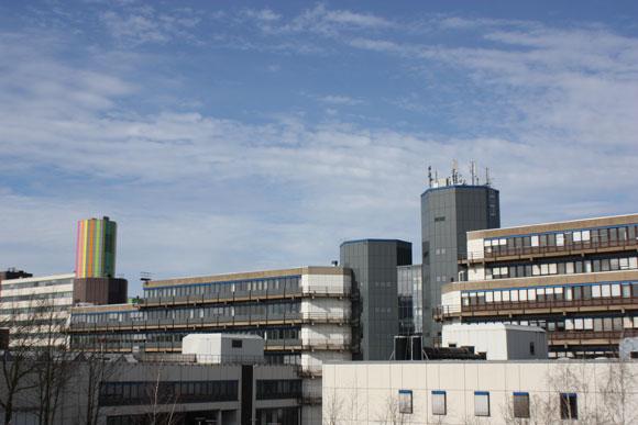 Uni Duisburg Essen Login