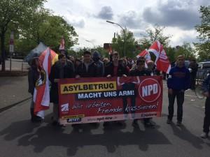 1. Mai Foto 5 Mönchengladbach Demo (600x450)