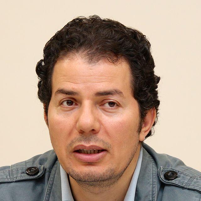 Abdel Samad