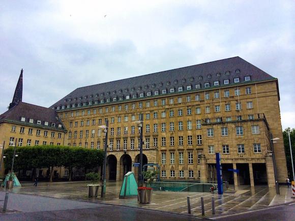 Rathaus Bochum, Quelle: Pottblog.de