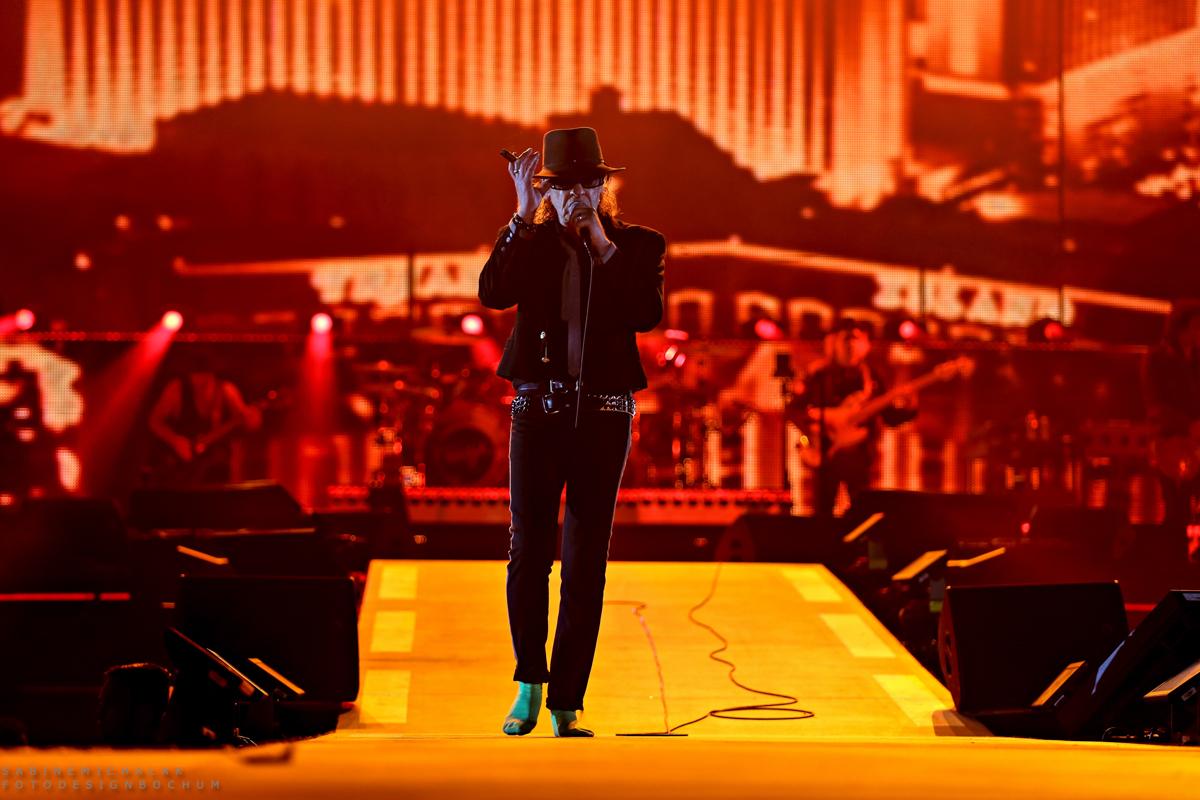 Stärker Als Die Zeit Tour Udo Lindenberg Kündigt 18 Neue Konzerte