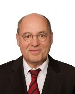 Gregor Gysi, Foto: Copyright: DIE LINKE im Bundestag