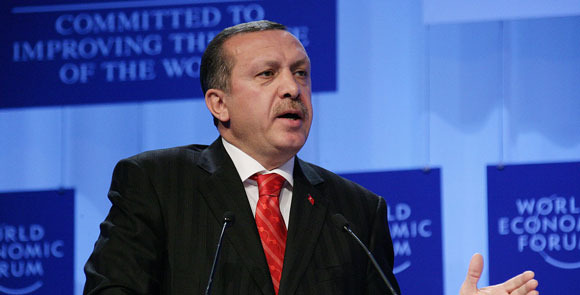Recep Tayyip Erdogan Foto: swiss-image.ch/Photo by E.T. Studhalter Lizenz: CC BY-SA 2.0